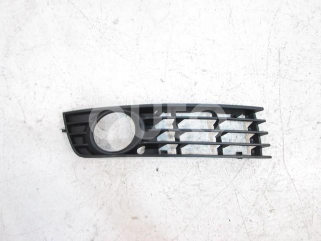 Купить Решетка в бампер правая Audi A4 [B6] 2000-2004; (AU250000G-0R00)