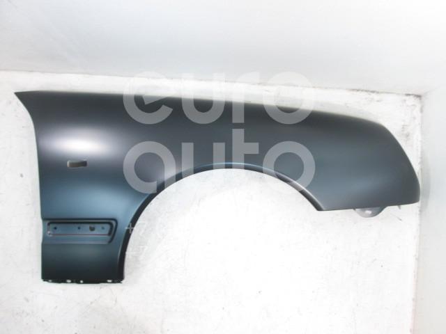 Крыло переднее правое Mercedes Benz W210 E-Klasse 1995-2000; (MD5600160-0R00)
