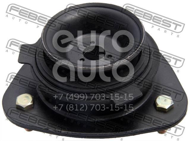 Купить Опора заднего амортизатора Subaru Impreza (G10) 1996-2000; (SBSS-005)