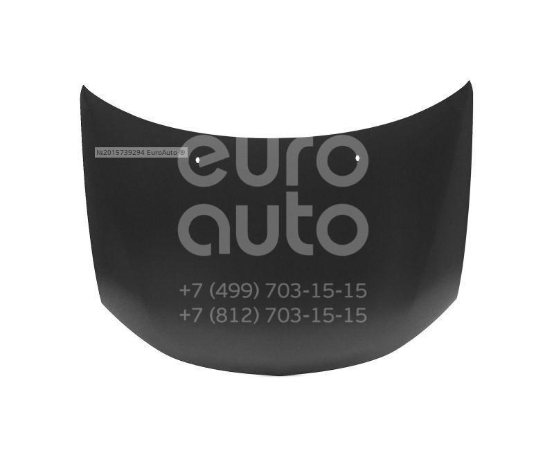 Капот для Mitsubishi Outlander XL (CW) 2006-2012 - Фото №1
