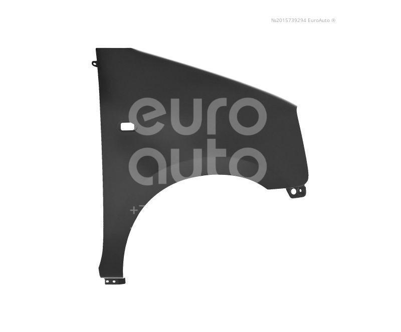 Крыло переднее правое для Opel Agila A 2000-2008 - Фото №1