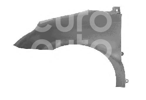 Купить Крыло переднее левое Citroen C4 2005-2011; (CT01001ALN)