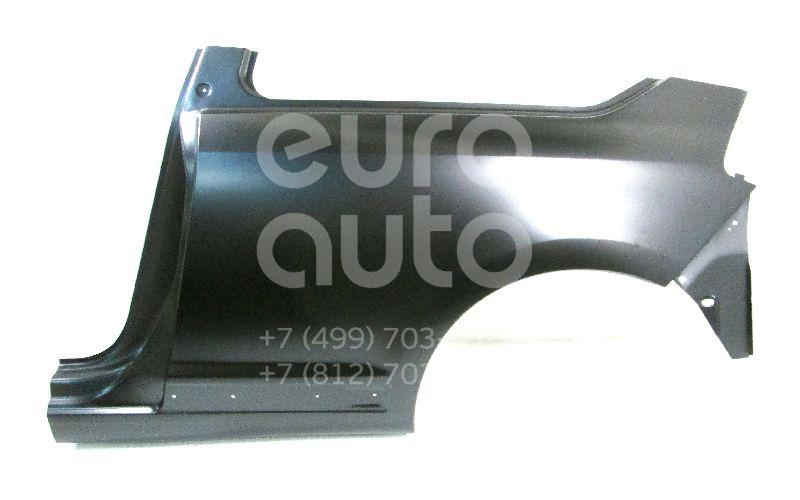 Крыло заднее левое для Citroen C4 2005-2011 - Фото №1