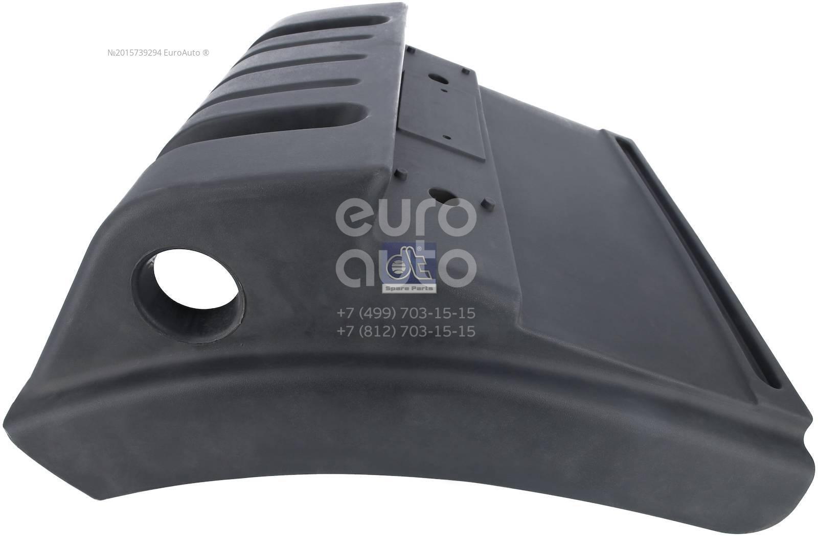 Купить Крыло заднее задняя часть MAN 4-Serie TGA 2000-2008; (3.80212)
