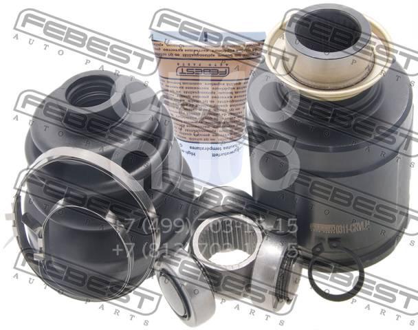 Купить ШРУС внутренний передний Honda Civic 1988-1991; (0311-CRVLH)