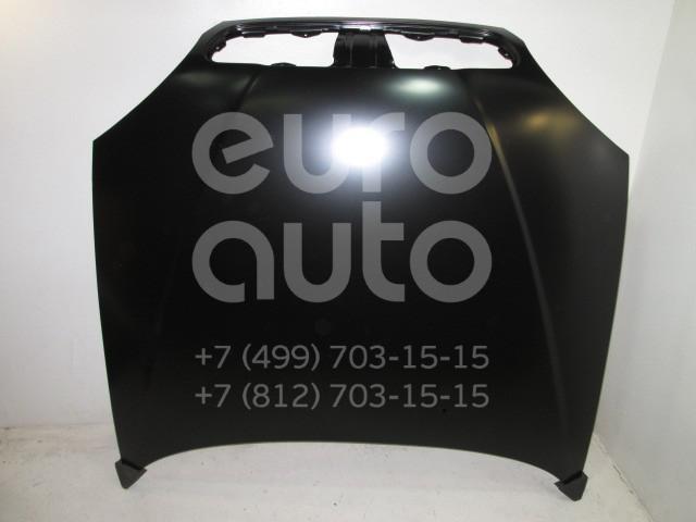 Капот для Chevrolet Lanos 2004> - Фото №1