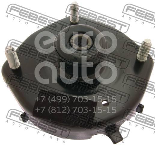 Купить Опора заднего амортизатора Mazda 323 (BJ) 1998-2003; (MZSS-016)