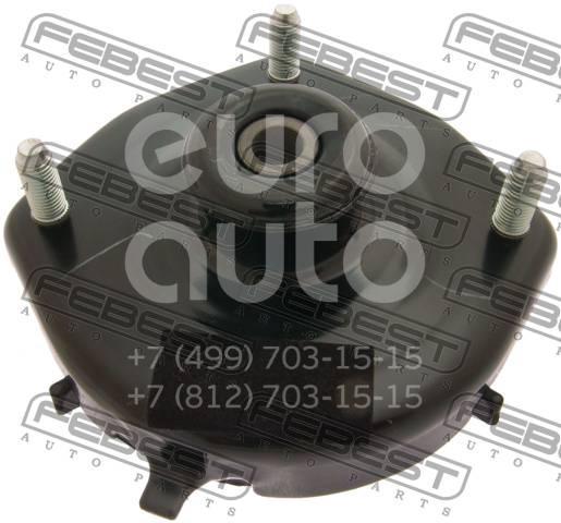 Купить Опора заднего амортизатора Mazda 323 (BJ) 1998-2003; (MZSS-017)