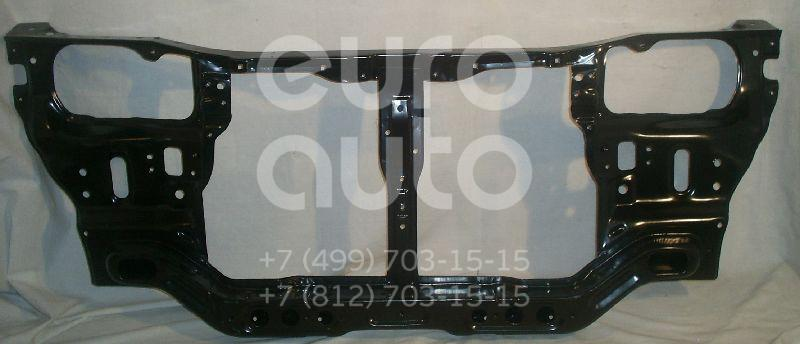 Панель передняя для Hyundai Accent I 1994-2000 - Фото №1