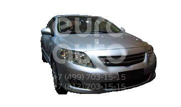 Фара левая для Toyota Corolla E15 2006-2013 - Фото №1