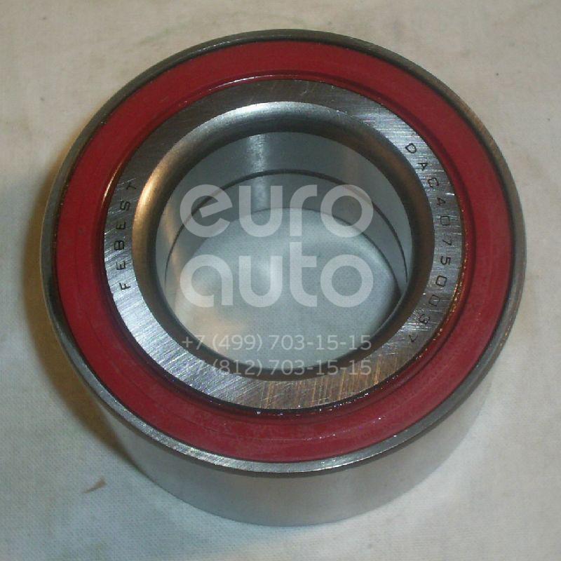 Купить Подшипник задней ступицы Ford Maverick 2001-2007; (DAC40750037)