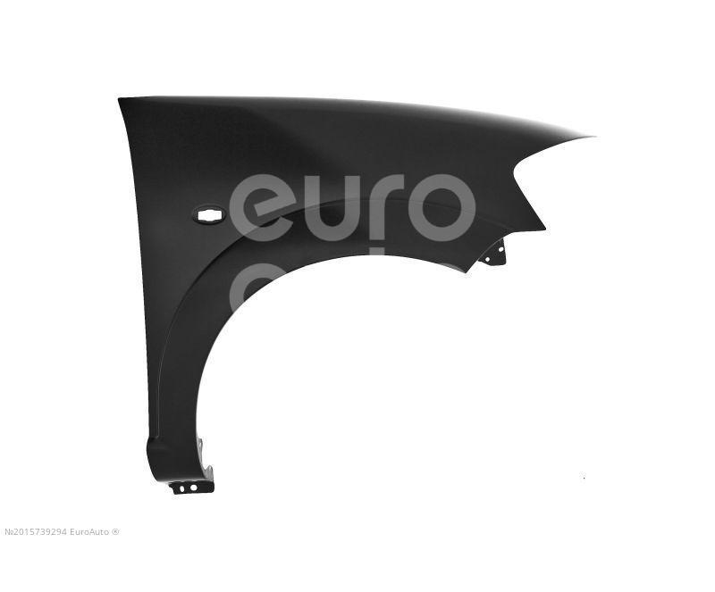 Купить Крыло переднее правое Citroen C3 2002-2009; (CT10010AR)