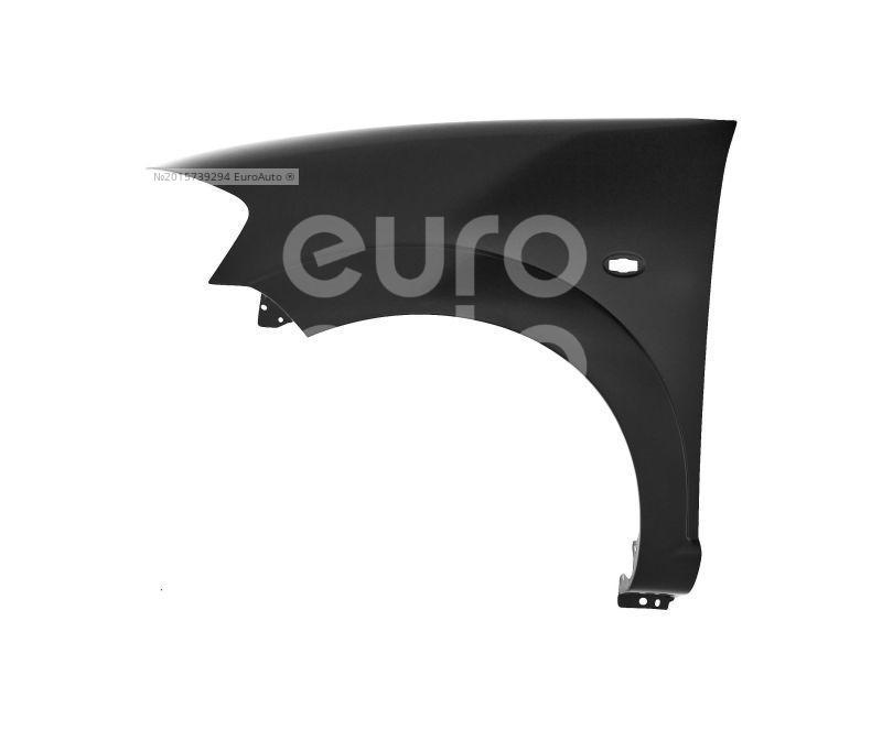 Купить Крыло переднее левое Citroen C3 2002-2009; (CT10010AL)