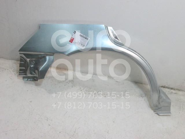 Купить Арка заднего крыла правая Honda Civic (MA, MB 5HB) 1995-2001; (2935582)