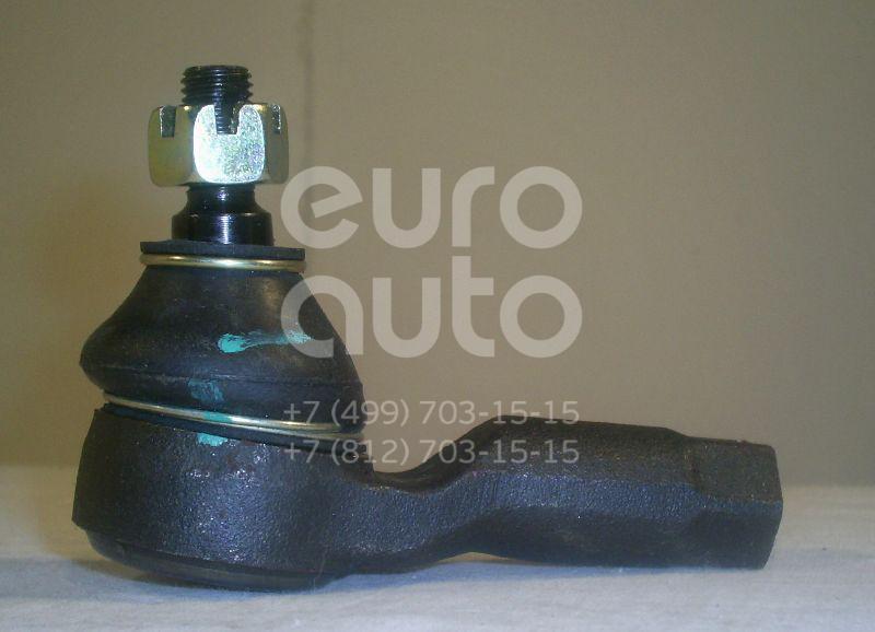 Наконечник рулевой для Peugeot 4007 2008-2013 - Фото №1