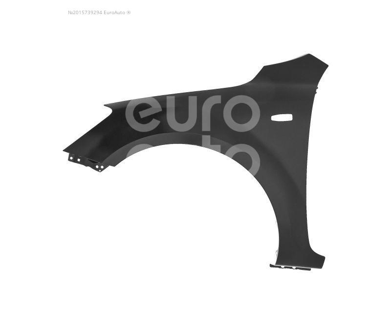 Купить Крыло переднее левое Kia Ceed 2007-2012; (KA10019AL)