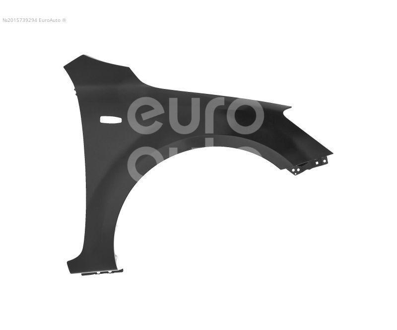 Купить Крыло переднее правое Kia Ceed 2007-2012; (KA10019AR)