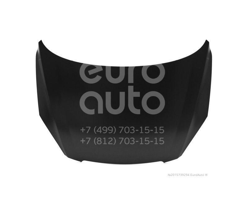 Капот для Kia Ceed 2007-2012 - Фото №1