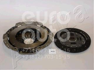 К-кт сцепления для Nissan Micra (K12E) 2002-2010 - Фото №1