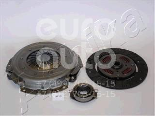К-кт сцепления для Toyota Corolla E12 2001-2007 - Фото №1