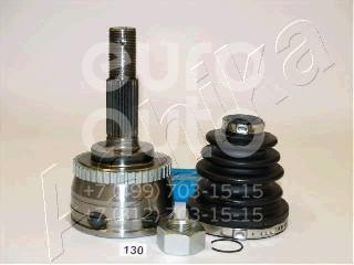 Купить ШРУС наружный передний Nissan Primera WP11E 1998-2001; (62-01-130)