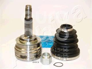 Купить ШРУС наружный передний Daewoo Lanos 1997-2009; (62-00-003)