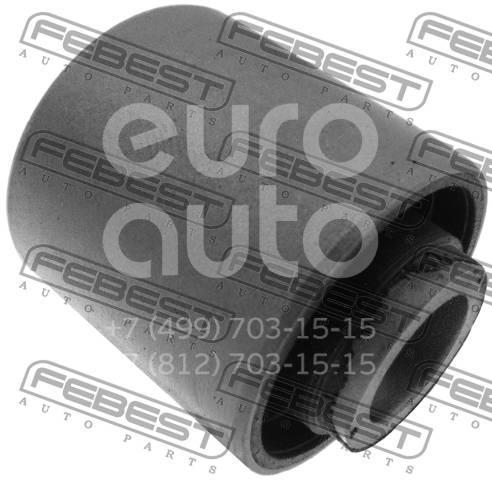С/блок заднего поворотного кулака для Toyota Mark 2 (X10#) 1996-2000 - Фото №1