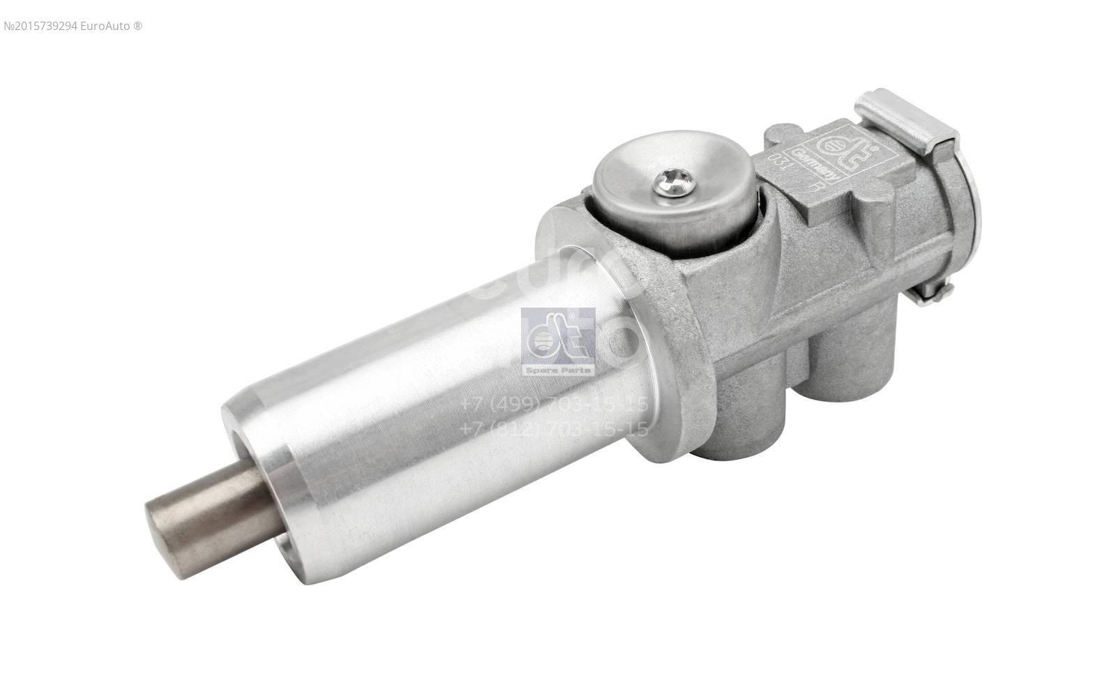 Клапан пневматический для Volvo TRUCK FM13 2005> - Фото №1