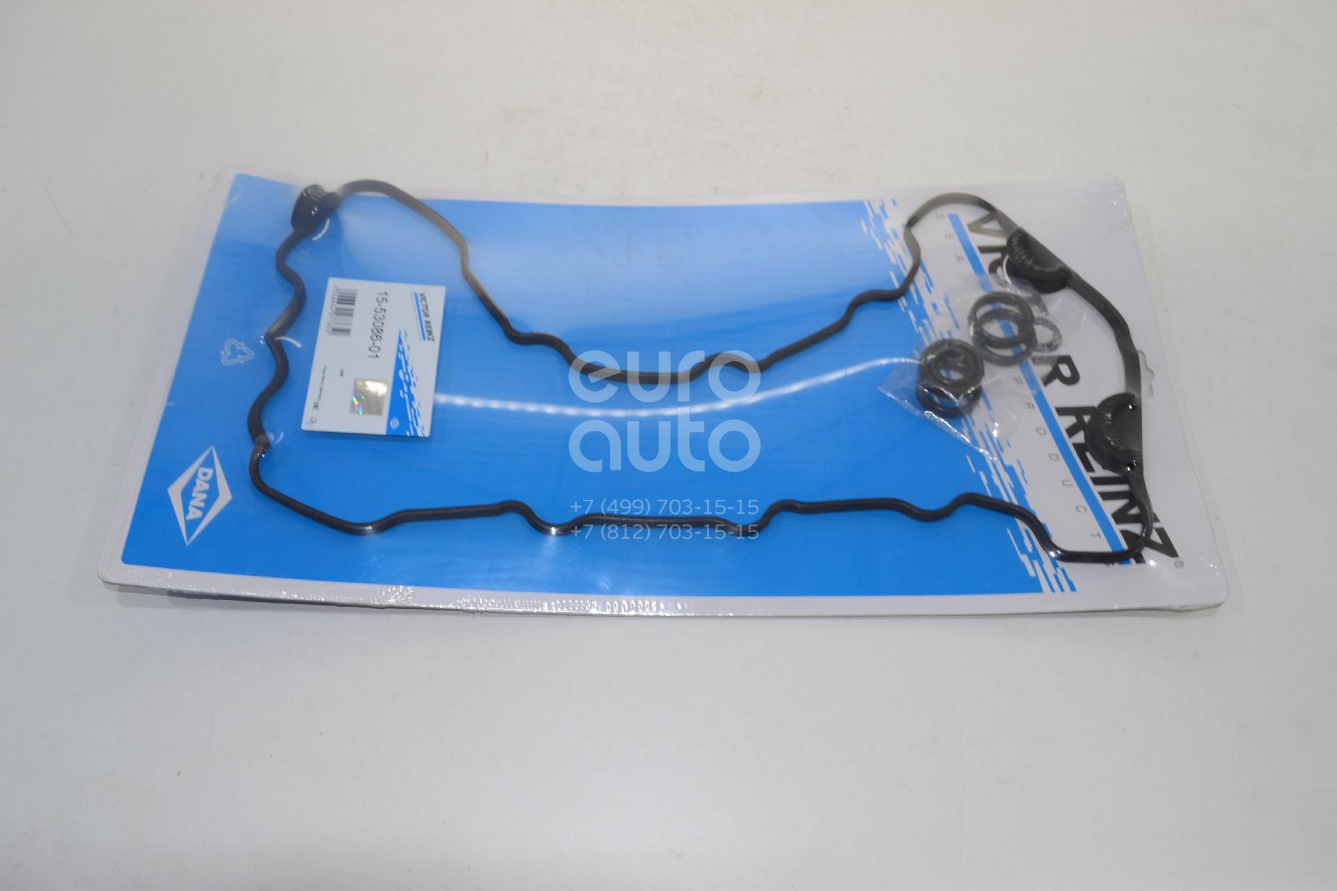 Купить Прокладка клапанной крышки Nissan Almera N15 1995-2000; (15-53086-01)