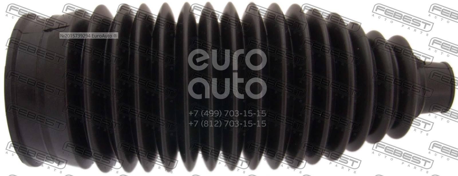 Пыльник рулевой рейки для Toyota Sienna II 2003-2010 - Фото №1