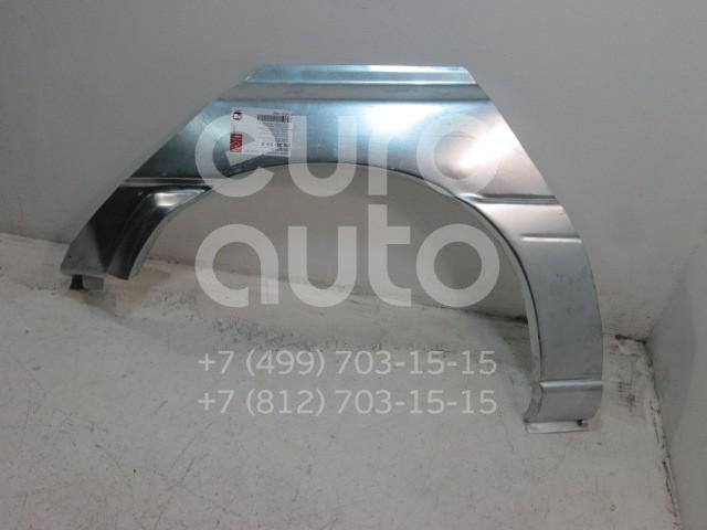 Купить Арка заднего крыла правая Ford Escort/Orion 1990-1995; (2530592)