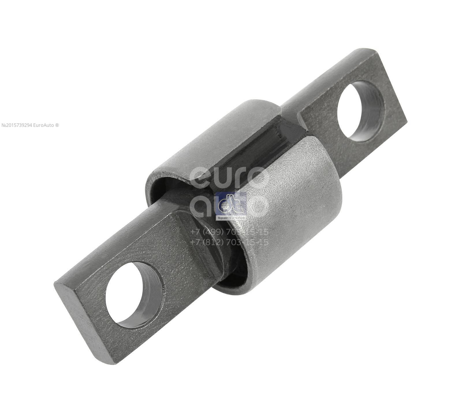 С/блок заднего стабилизатора для MAN L2000 1995> - Фото №1