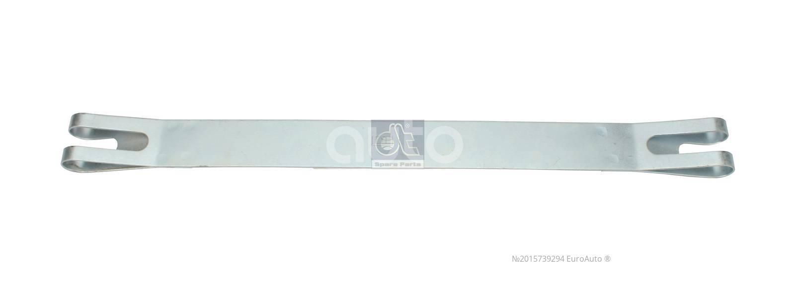 Купить Хомут глушителя Volvo TRUCK FH12 2000-2008; (2.14141)
