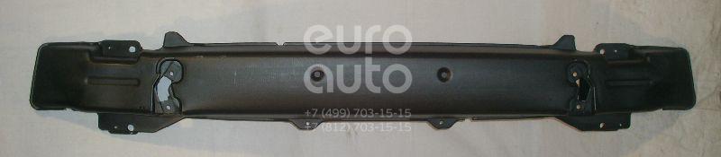 Усилитель переднего бампера для Ford Transit [FA] 2000-2006 - Фото №1