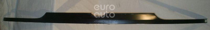Планка под фары для VW Golf III/Vento 1991-1997 - Фото №1