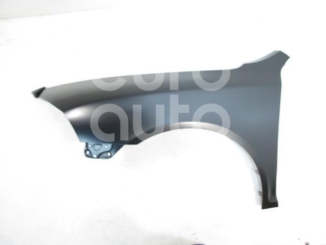 Купить Крыло переднее левое Skoda Octavia (A5 1Z-) 2004-2013; (SD2600160-0L00)