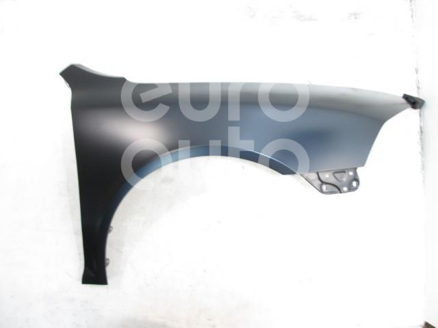 Купить Крыло переднее правое Skoda Octavia (A5 1Z-) 2004-2013; (SD2600160-0R00)
