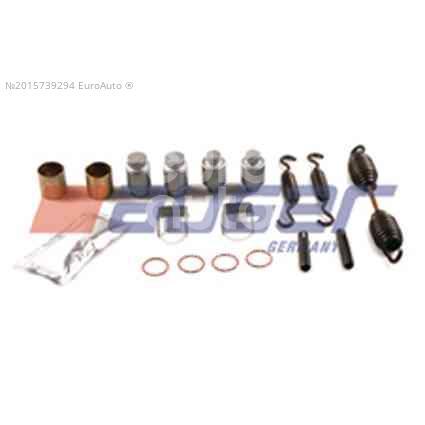 Купить Р/к тормозных колодок ROR TM -1993; (52661)