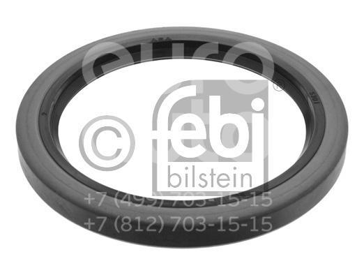 Сальник передней ступицы для MAN 3-Serie F2000 1994-2001 - Фото №1