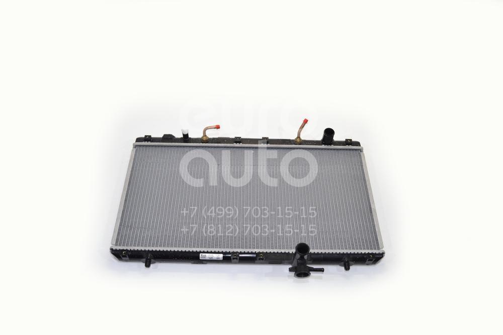 Радиатор основной для Suzuki Liana 2001-2007 - Фото №1