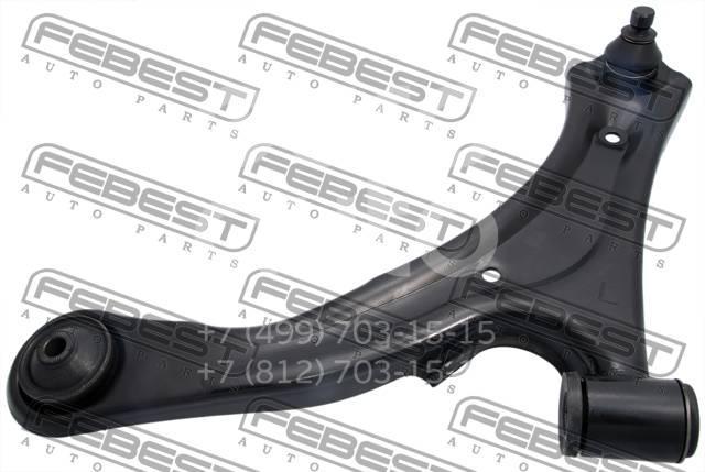 Купить Рычаг передний левый Suzuki Liana 2001-2007; (0724-LIANL)