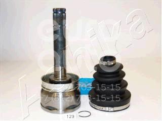 Купить ШРУС наружный передний Nissan Terrano /Pathfinder (R50) 1996-2004; (62-01-129)