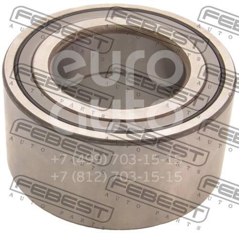 Купить Подшипник передней ступицы Opel Agila A 2000-2008; (DAC40720036)
