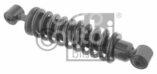 Амортизатор кабины для MAN TGS 2007> - Фото №1