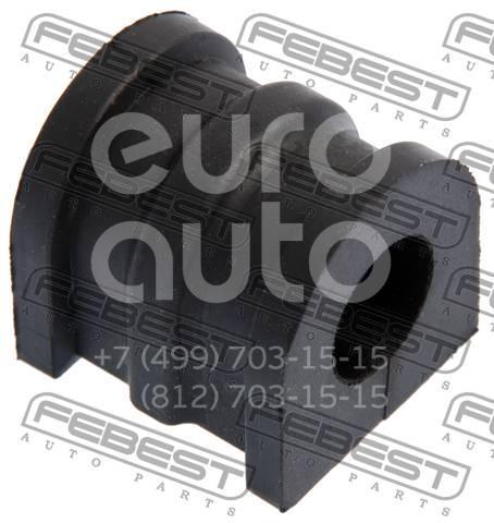Втулка (с/блок) переднего стабилизатора для Renault Clio III 2005-2012 - Фото №1