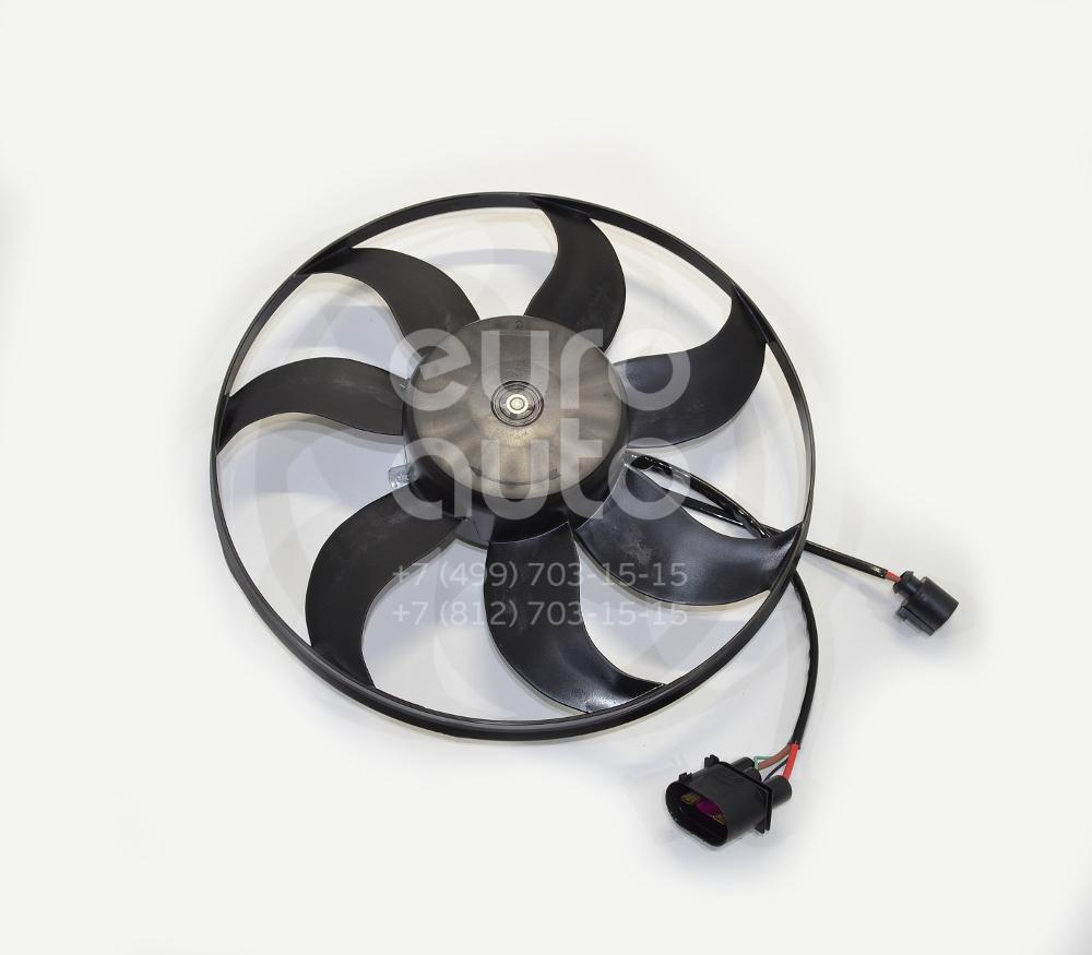 Вентилятор радиатора для VW Golf VII 2012> - Фото №1