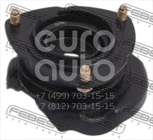 Купить Опора заднего амортизатора Mazda 626 (GD) 1987-1992; (MZSS-009)