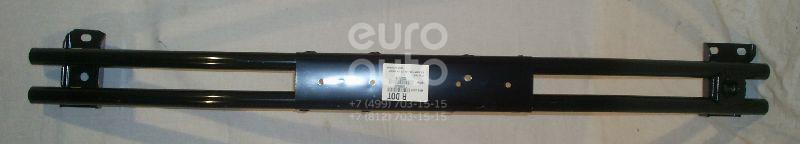 Усилитель переднего бампера для Suzuki Swift 2004-2010 - Фото №1