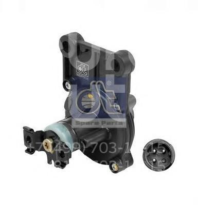 Купить Датчик уровня пола Volvo TRUCK FH12 2000-2008; (K013741N00)
