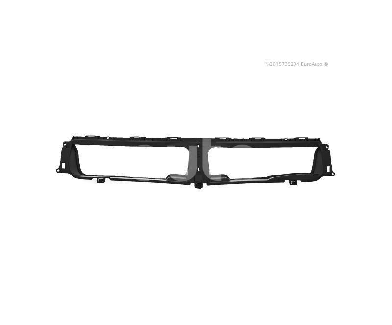 Кронштейн решетки радиатора для Suzuki Grand Vitara 2006-2015 - Фото №1